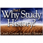 History Crash Course #1: Why Study History