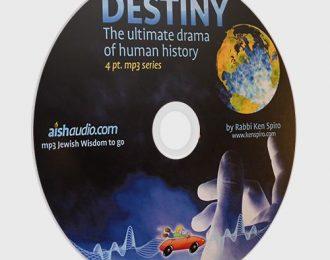Destiny – The Ultimate Drama of Human History