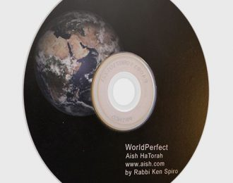 World Perfect – Jewish Impact (PC only)