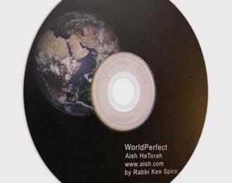 World Perfect – Jewish Impact (PC only)