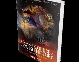 Crash Course in Jewish History – Book