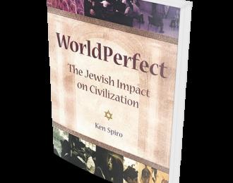World Perfect: The Jewish Impact on Civilization (Book)