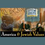America & Jewish Values