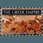 History Crash Course #27: The Greek Empire