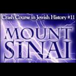 History Crash Course #11: Mount Sinai