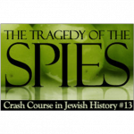 History Crash Course #13: The Tragedy of the Spies