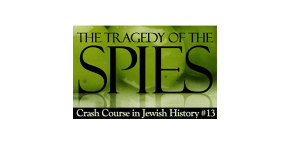 History Crash Course #13: The Tragedy of the Spies - Ken Spiro