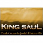 History Crash Course #16: King Saul