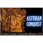 History Crash Course #21: Assyrian Conquest