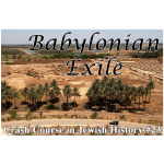 History Crash Course #23: Babylonian Exile