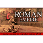 History Crash Course #30: The Romans