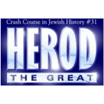 History Crash Course #31: Herod the Great