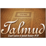 History Crash Course #39: The Talmud