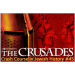 History Crash Course #45: The Crusades