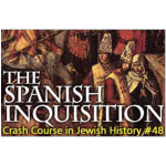 History Crash Course #48: The Spanish Inquisition