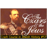 History Crash Course #57: The Czars and the Jews