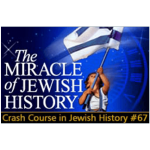 History Crash Course #67: The Miracle of Jewish History