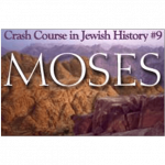 History Crash Course #9: Moses