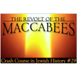 History Crash Course #29: Revolt of the Maccabees