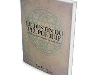 French Edition – Crash Course in Jewish History