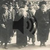 Rabbi Ken Spiro